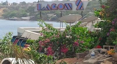 Photo of Beach Lagon 2 at Route De La Petite Corniche - Plateau, Dakar, Senegal