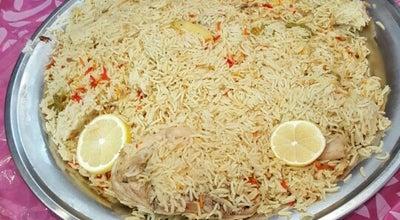 Photo of Arepa Restaurant Al-Romansiah Rst. || مطعم الرومانسية at Hufuf, Saudi Arabia