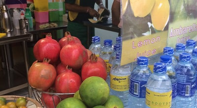 Photo of Juice Bar Roots , Odel at Sri Lanka
