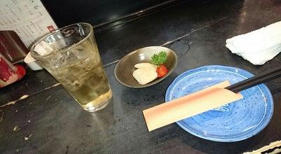 Photo of Sake Bar 炭火焼きとり好古 大通店 at 大通2-7-26, 盛岡市, Japan