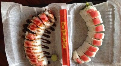 Photo of Sushi Restaurant Tamaki Sushi and Wraps at 310 N. Clippert, East Lansing, MI 48823, United States