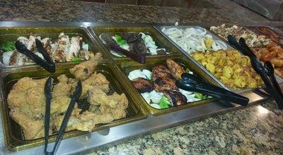 Photo of Mediterranean Restaurant Dimassi's Mediterranean Buffet at 4841 Fredericksburg Rd, San Antonio, TX 78229, United States