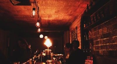 Photo of Wine Bar Pigalle at Robles Gil 137, Guadalajara, Mexico