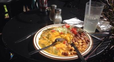 Photo of Sandwich Place Palacio Cafe at 209 E Palace Ave, Santa Fe, NM 87501, United States