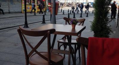 Photo of Italian Restaurant çico çico istanbul at Eminönü, Istanbul, Turkey