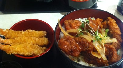 Photo of Food Pompoko at 110 Church St, Brighton BN1 1UD, United Kingdom
