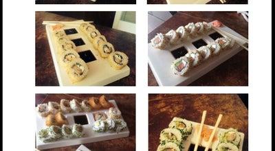 Photo of Sushi Restaurant Taruka Sushi at 14 Oriente Esquina 1 Norte #1197, Talca 3460000, Chile