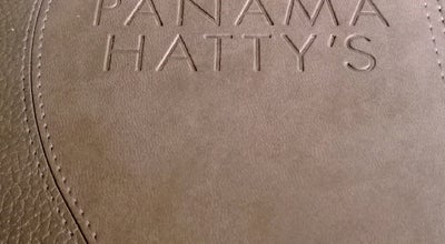 Photo of Restaurant Panama Hatty's at 43a Brown Street, Manchester M2 2JJ, United Kingdom