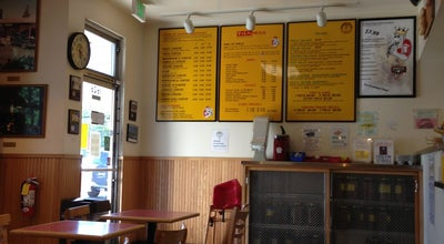 Photo of Sandwich Place Cheese Steak Shop at 1626 Cypress St, Walnut Creek, CA 94596, United States