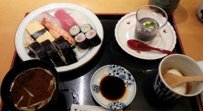 Photo of Sushi Restaurant 幸楽寿し at 徳島本町2丁目12-1, 徳島市, Japan