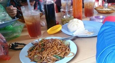 Photo of Asian Restaurant Kedai Mee Kuah Ah Kun at Lembah Sungai Perak, Malaysia