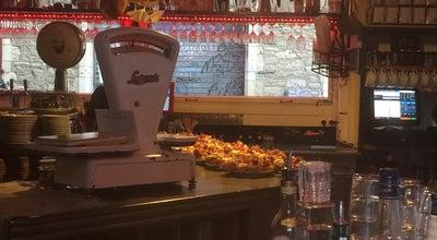 Photo of Tapas Restaurant Comptoir du Foie Gras at 1 Rue Du Centre, Biarritz 64200, France