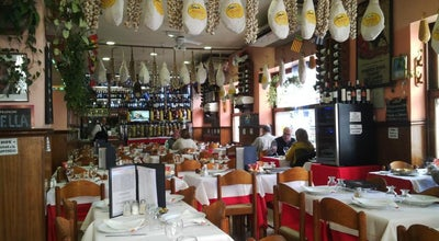 Photo of Spanish Restaurant La Gran Taberna at Combate De Los Pozos 95, Buenos Aires 1079, Argentina