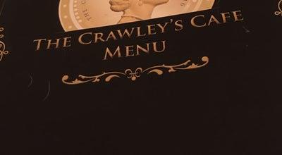 Photo of Coffee Shop The Crawley's Cafe | ذا كراولي كافيه at Saudi Arabia