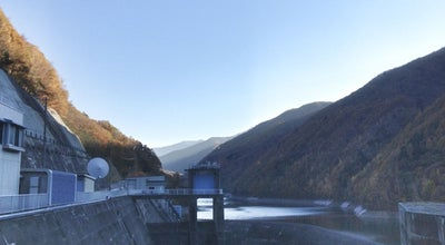 Photo of Lake 奈良井ダム at 奈良井大字奈良井字大久保, 塩尻市, Japan