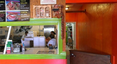 Photo of Mexican Restaurant Tacos Cielito Lindo at 672 E Tarpon Ave, Tarpon Springs, FL 34689, United States