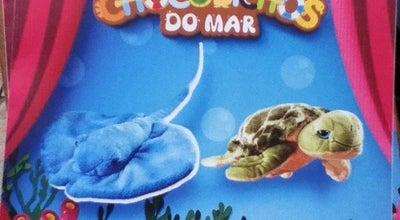 Photo of Chocolate Shop Cacau Show at Av 22 De Abril 337, Loja 04, PORTO SEGURO 45810-000, Brazil