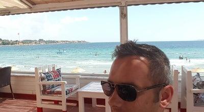 Photo of Beer Garden Gelibolu - Limon Cafe at Turkey