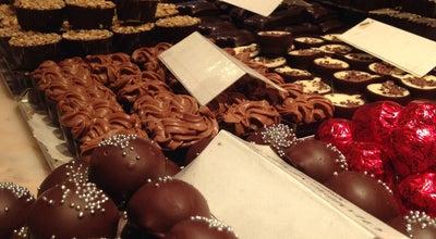 Photo of Candy Store Chocolaterie Delhy at Kerkstraat 31, Blankenberge 8370, Belgium