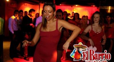Photo of Nightclub El Barrio at 69 Albion Street, Glasgow G1 1NY, United Kingdom