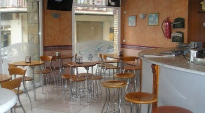 Photo of Bakery Forn De Pa Ca L'Angel at Viladordis, 37, Manresa 08241, Spain