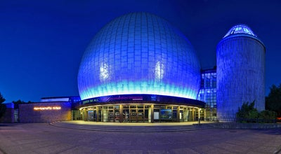 Photo of Planetarium Zeiss-Großplanetarium at Prenzlauer Allee 80, Berlin 10405, Germany