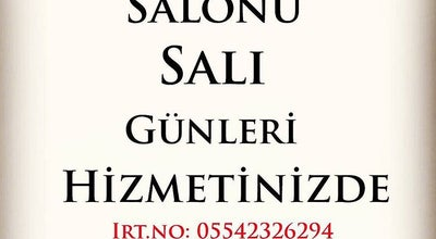 Photo of Nail Salon Menessa Güzellik Merkezi at Yeni Mah. Muammer Çorbacıoğlu Sk. No:27/1, Elazığ 23800, Turkey