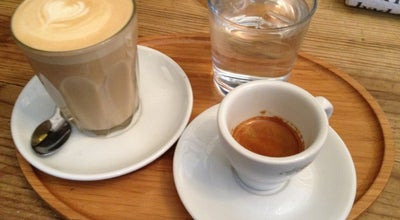 Photo of Coffee Shop Coffee Aroma at 24 Guildhall St, Lincoln LN1 1TR, United Kingdom