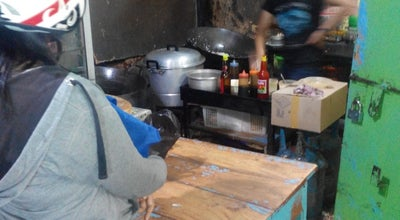 Photo of Diner RM. Sederhana at Jl. Bau Massepe, Parepare, Indonesia