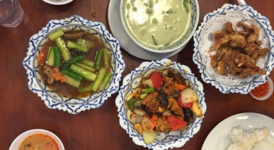 Photo of Thai Restaurant Nakhon Kitchen at 87 Pasir Panjang Road 118510, Singapore