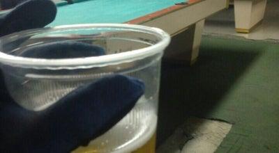Photo of Pool Hall Cucho's Club at Mexico