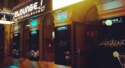 Photo of Lounge 2Lounge at Praterstr. 54, Wien 1020, Austria