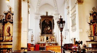 Photo of Church St. Maximilian at Citadellstr. 2a, Düsseldorf 40213, Germany