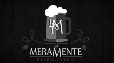 Photo of Beer Garden La Meramente at Antonio Mijares, La Paz 23000, Mexico