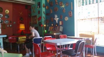 Photo of Cafe Hi Fi Cafe at 2640 S Kinnickinnic Ave, Milwaukee, WI 53207, United States