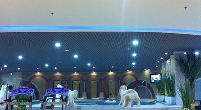 Photo of Spa Ossoto Recreation Hub at 5th, Kuala Lumpur 50460, Malaysia