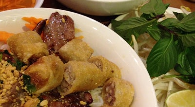 Photo of Vietnamese Restaurant Phó Vietnam at 87 Chrystie St, New York, NY 10002, United States