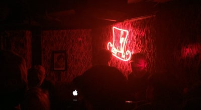Photo of Nightclub Le Baron at 20 Donghu Lu. 7/f, Shanghai 200040, China