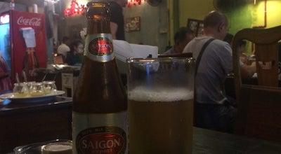 Photo of Greek Restaurant Mix Restaurant at 44 Hung Vuong, Vietnam