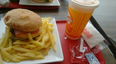 Photo of Burger Joint Big Pato Boulevard at Araxa, MG, Brazil