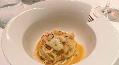Photo of Italian Restaurant Ristorante All'Oro at Via Del Vantaggio 14, Roma 00186, Italy