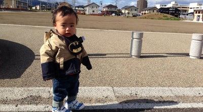 Photo of Playground 下鹿妻北近隣公園 at 盛岡市, Japan