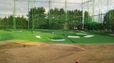 Photo of Golf Course 東香里ゴルフセンター at 東香里3-5-1, 枚方市 573-0075, Japan