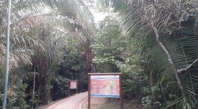 Photo of Park Parque Botânico da Vale at Av Dos Portugueses, São Luís, Brazil