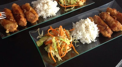 Photo of Sushi Restaurant Yoka Sushi at Morocco