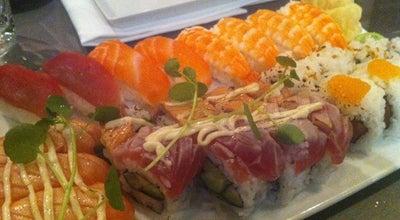 Photo of Sushi Restaurant Tokyo 55 at Runeberginkatu 55, Helsinki 00260, Finland