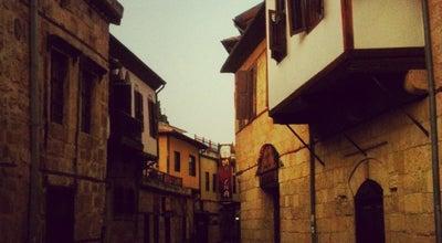 Photo of Historic Site Tarihi Tarsus Evleri at Kızılmurat Mahallesi, Tarsus 33400, Turkey