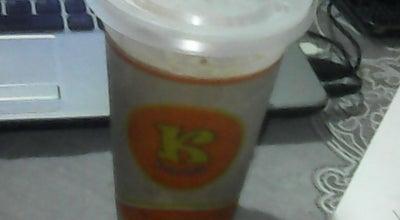 Photo of Burger Joint kburguer at Rua Governador Gonsalves, Valença 45400-000, Brazil