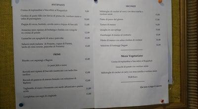 Photo of Diner Erbaluce at Via Bossolaro 21, Pavia 27100, Italy