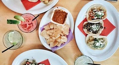 Photo of Mexican Restaurant Loteria Grill at 12050 Ventura Blvd, Studio City, CA 91604, United States